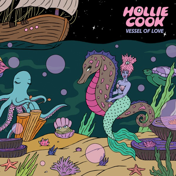 hollie cook, vessel of love, martin youth glover