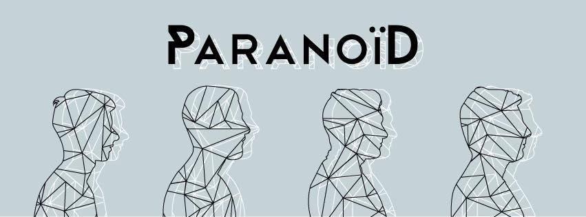 toulouse, ep, sortie, indé, paranoid, rock