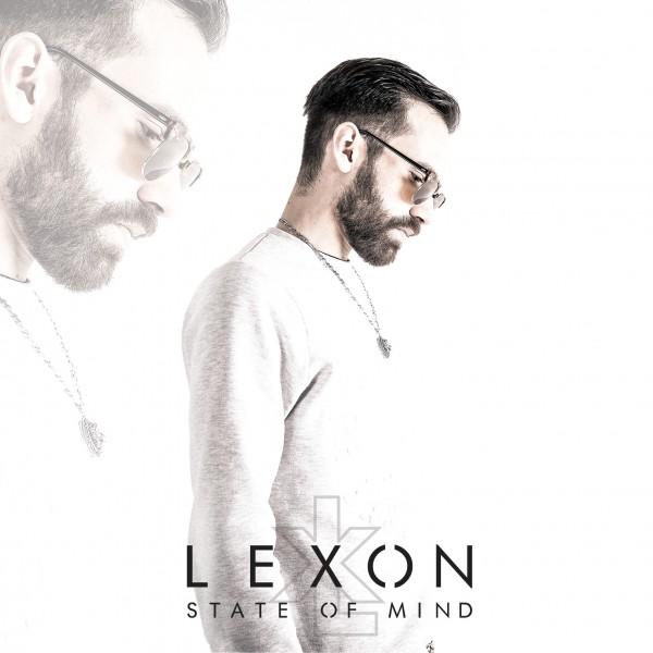 LEXON OFFICIEL- ALBUM STATE OF MIND