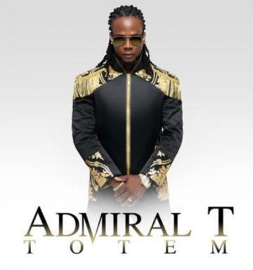 admiral t, totem, nouveau clip
