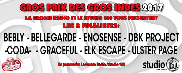 Gros Prix, concours, Bebly, Bellegarde, Enosense, DBK Project, -Coda-, Graceful, Elk Escape, Ulster Page.