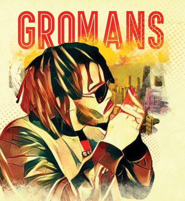 Gromans  Official Facebook