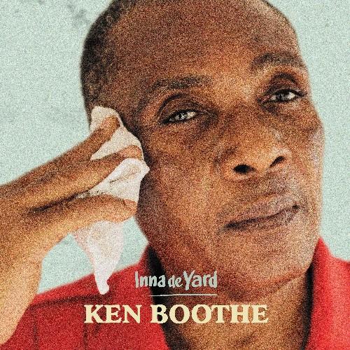 Ken Boothe, inna de Yard, Reggae 2017, Chapter Two