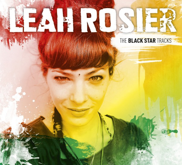 Leah Rosier - The Black Star Tracks
