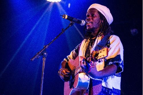 Cedric Myton, The congos, Inna de Yard, reggae 2017, Joe Pilgrim