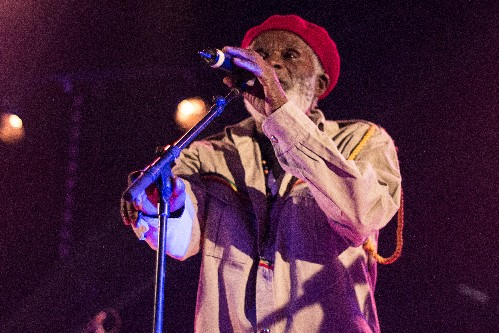 Cedric Myton, The congos, Inna de Yard, reggae 2017, The Congos.