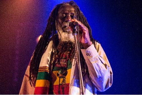 Cedric Myton, The congos, Inna de Yard, reggae 2017, The Congos.