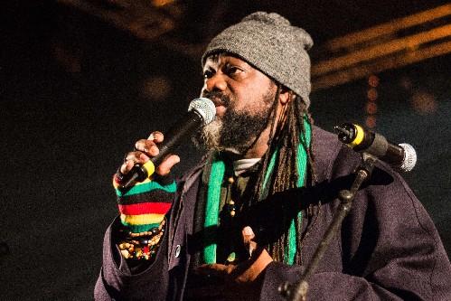 Cedric Myton, The congos, Inna de Yard, reggae 2017, Worm.