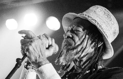 Cedric Myton, The congos, Inna de Yard, reggae 2017, Kiddus,