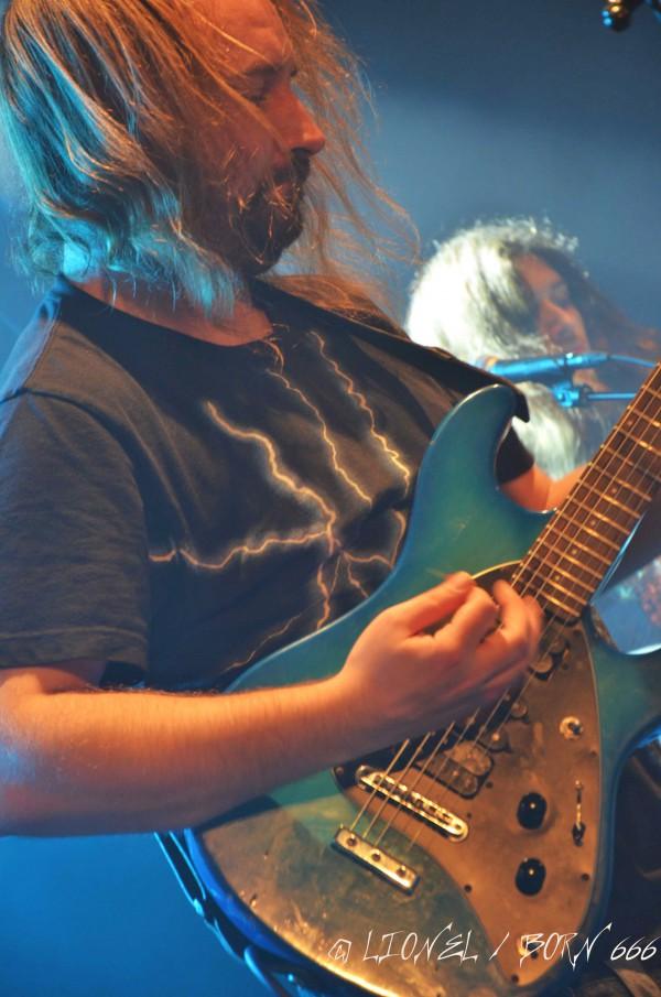 Chris Slade, Timeline, concert, AC/DC, rock, hard rock, tour, vaureal, forum