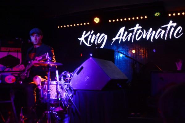 King Automatic Gibus 2017 2