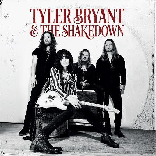 Tyler Bryant & The Shakedown, album, chronique, review