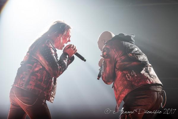 Live, helloween, power, metal, pumkins united, deris, kiske,