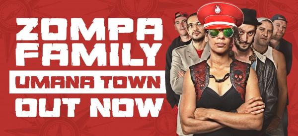 Zompa Family Umana Town Promo