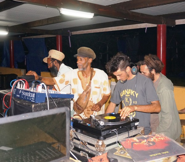 Planta G, Roots Kilash Sound, Migthy Dub Soub