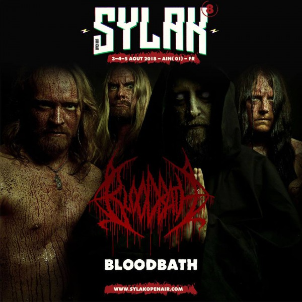 sylak open air, sylak, 2018, metal, bloodbath