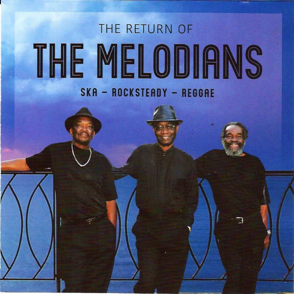 The Melodians - Return Of The Melodians