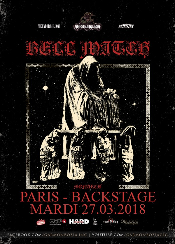 Bell Witch Paris