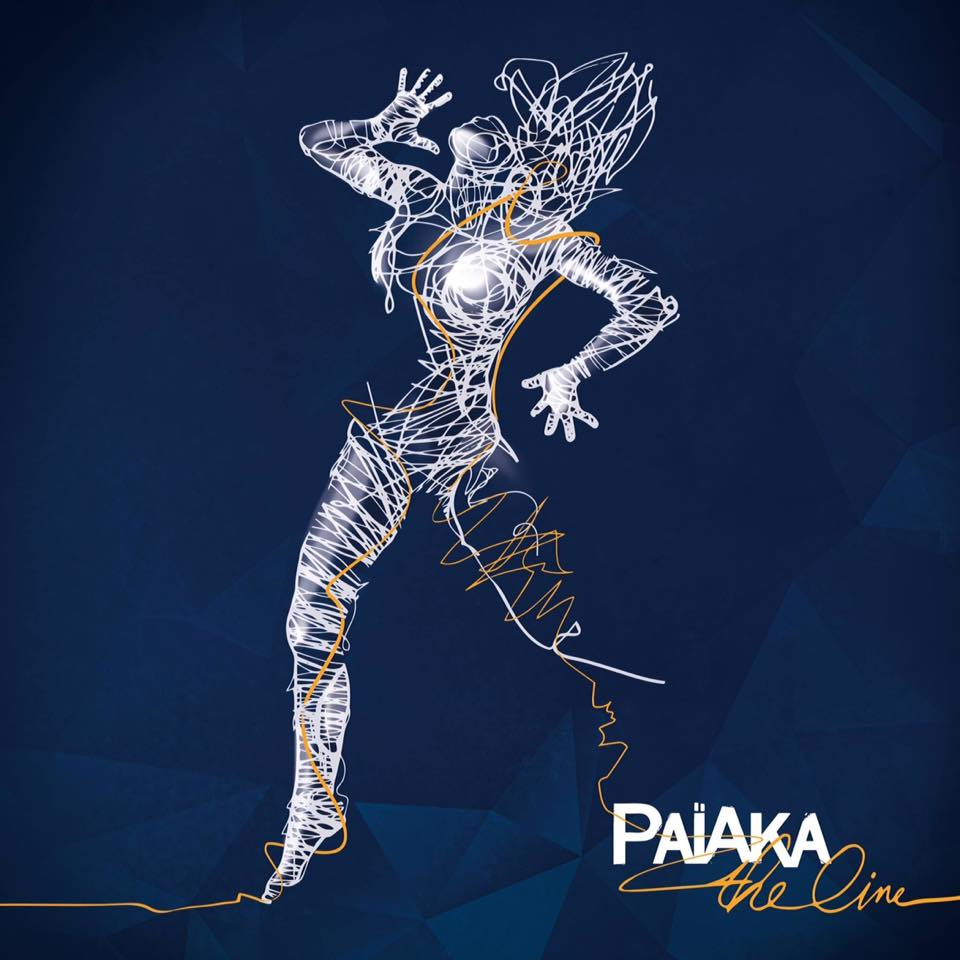 Paiaka, The Line, reggae 2018, Flox, CFC