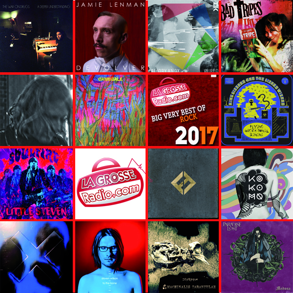 sélection, top, année, 2017