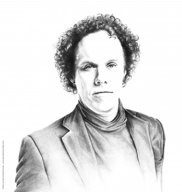 daniel cavanagh, monochrome, anneke van giersbergen, solo, album, kscope, 2017, anathema