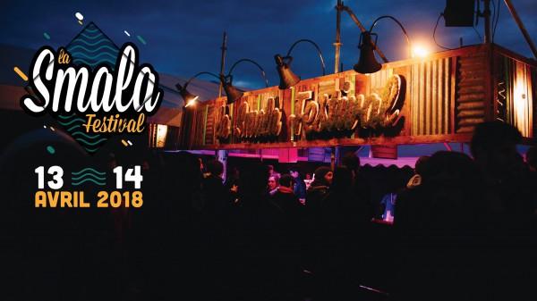 La smala festival 2018