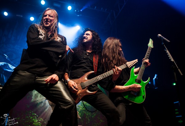 Wintersun Toulouse 1