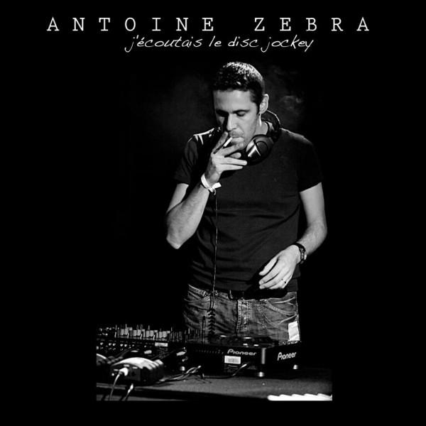 Antoine, DJ Zebra, J'écoutais le Disc Jockey, Mitchell, Les Wampas