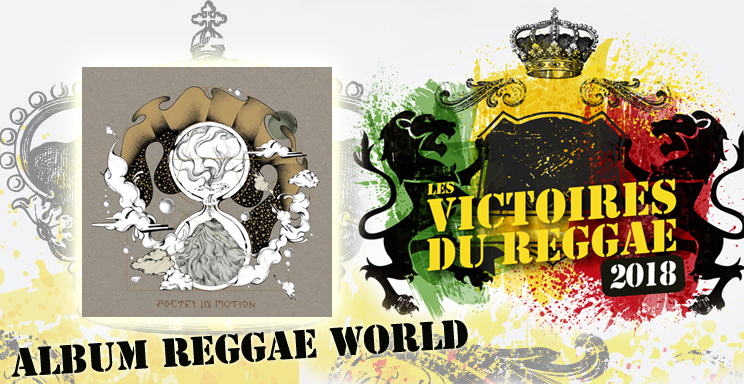 Victoires du Reggae Album World