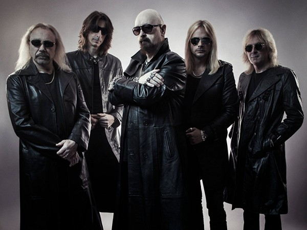 Judas Priest, Tipton, Glenn, maladie, Parkinson, Firepower, tour, metal,