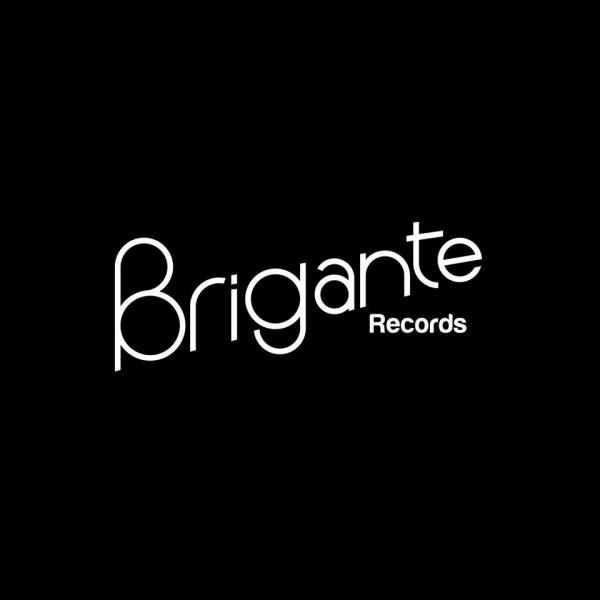 damé, bye bye, brigante records