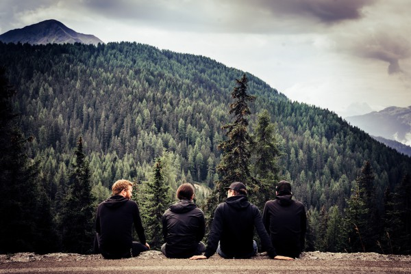 Long Distance Calling, Boundless, post rock, review, Inside out,