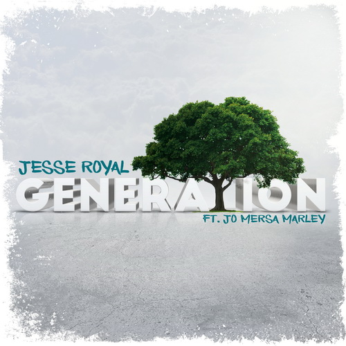 Jesse Royal - Generation