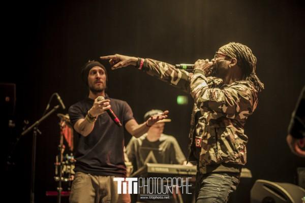 I Woks & Reggae Mylitis