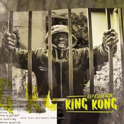 king kong, repatriation, pree the money