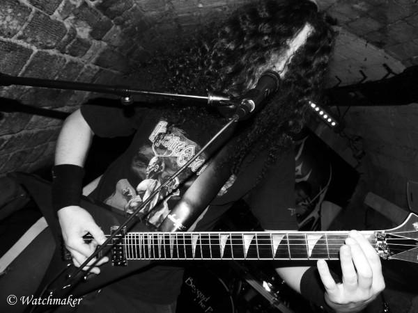 Nephren-Ka, live, Klub, metal, death,
