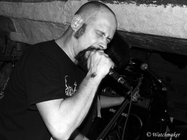 Nephren-ka, live, death metal, Laurent, brutal, Klub,