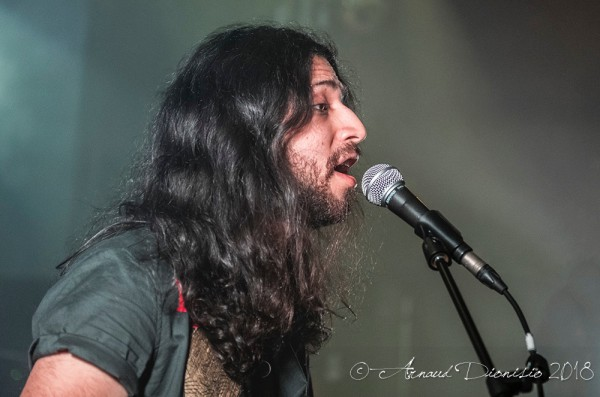 Orphaned Land, metal, Israel, live, tour, petit bain, prophets, Messiahs,