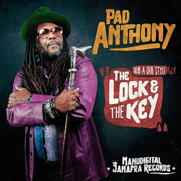 pad anthony, manudigital, the lock and the key
