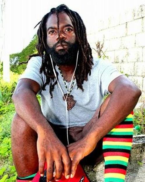 Rachaad Amarjii, Reggae Roun Yah, videos 2018, reggae 2018, Found I Riddims