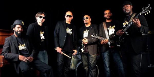 Artikal Band