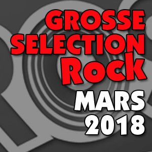 rock, mars, florilège, français, top, sélection