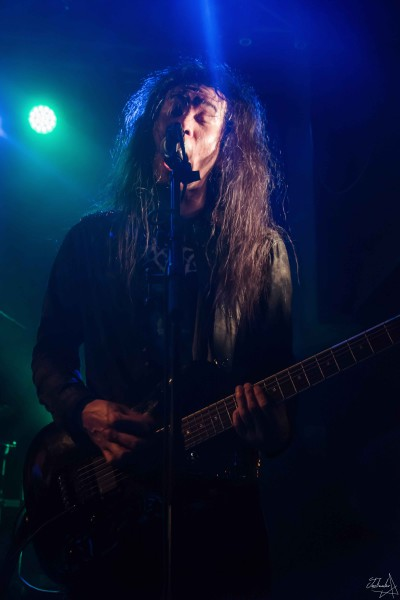 Survive, metal, thrash, japan, live, report, garmonbozia, petit bain