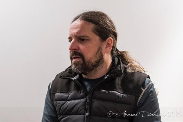 Andreas Kisser, Sepultura, interview, metal, thrash, live, nuclear blast,