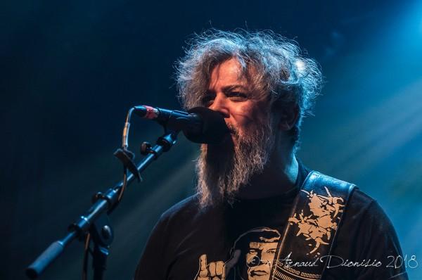 Paulo Jr, Sepultura, metal, thrash, live, garmonbozia,