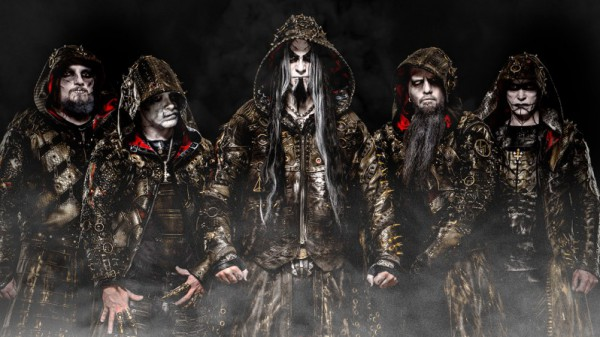 Dimmu Borgir, Shagrath, Silenoz, Interview, Eonian, Nuclear Blast, black metal, symphonic