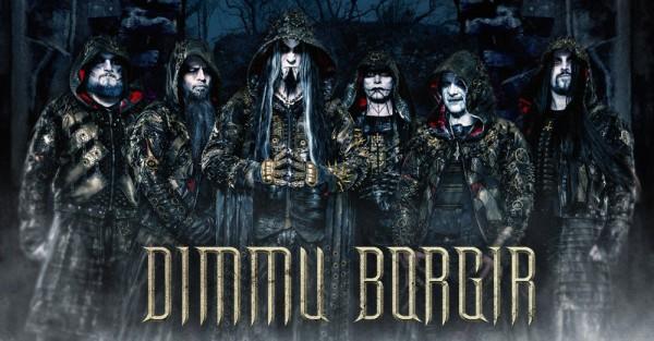 Dimmu Borgir, Eonian, black metal, symphonic, Shagrath, Silenoz, interview, nuclear blast