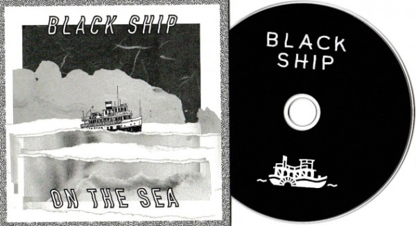 Black Ship - On The Sea