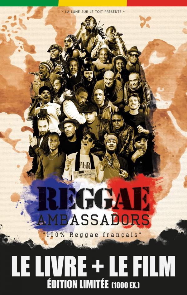 Reggae Ambassadors - 100% reggae Français