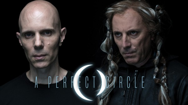 A Perfect Circle, Maynard, Tool, Billy Howerdel, Eat the Elephant, Review,